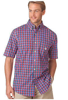 Chaps Kiawah Multi Check Shirt