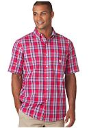 Chaps Jacksonville Plaid Shirt