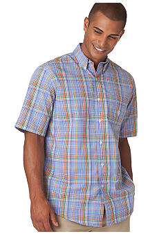 Chaps Sapelo Plaid Shirt