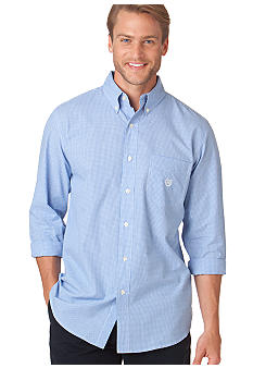 Chaps South Sea Gingham Shirt
