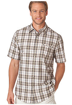 Chaps Explorer Camden Plaid Shirt