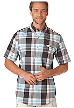 Chaps Explorer Beaufort Plaid Shirt