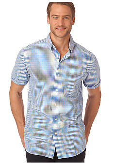 Chaps Bogue Island Gingham Shirt