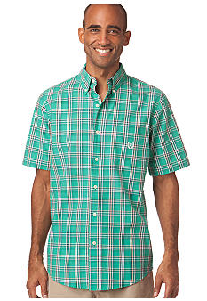 Chaps Salt Marsh Plaid Shirt