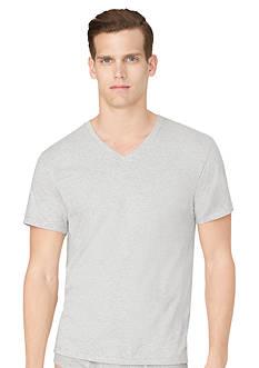 Calvin Klein 3-Pack Classic V-Neck Tee Shirts