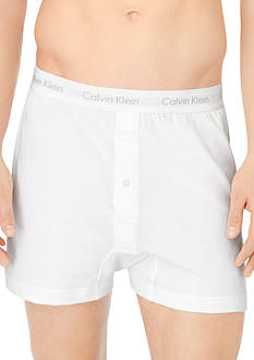 Calvin Klein 3-Pack Knit Boxers