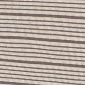 Guys Boxer Briefs: Deep Platinum And Gray Sky Stripe Calvin Klein Stripe Body Modal Trunks
