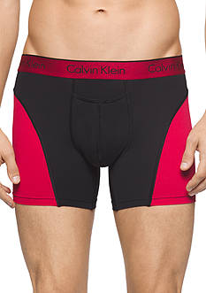 Calvin Klein Limited Edition Air FX Boxer Briefs