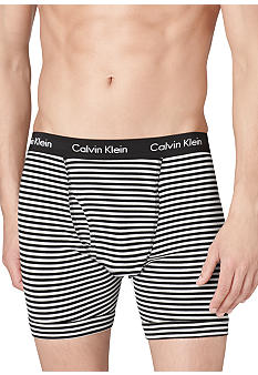 Calvin Klein 2pk Cotton Stretch Boxer Brief