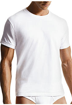 Calvin Klein Big & Tall Crewneck Tee