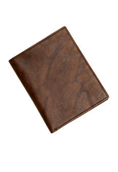Saddlebred Benton Attache Wallet