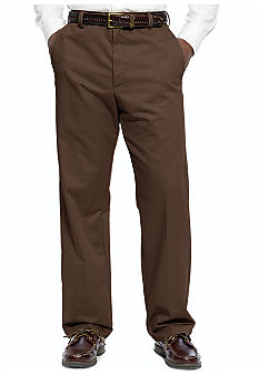 Izod American Chino Straight Fit Pants