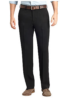 Izod Micro Straight Fit Travel Pants