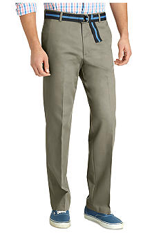 Izod Madison Straight Fit Chinos