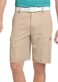 IZOD Golf XFG Basic Cargo Shorts