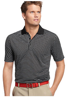 Izod Feeder Stripe Polo Shirt