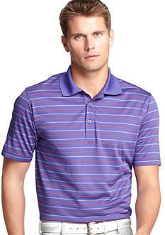 Izod Golf Short Sleeve Stripe Polo