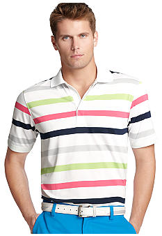Izod Golf Stripe Polo