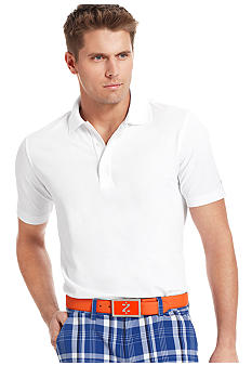 Izod Golf Solid Pique Polo