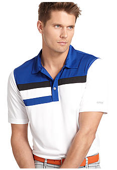 Izod Colorblock Polo