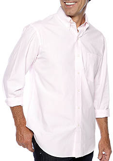IZOD Button Down Woven Shirt