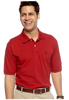 Izod Heritage Basic Polo