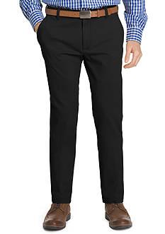 IZOD Non-Iron Advantage Performance Slim Chino Pants