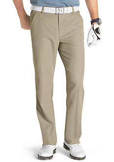 Izod Golf Slim Five Pocket Pants