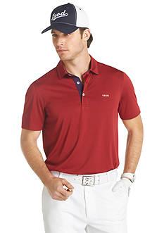 Izod Golf Legends Tonal Stripe Polo