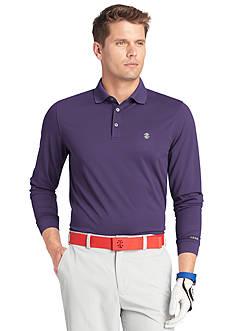 Izod Golf Preppy Polo