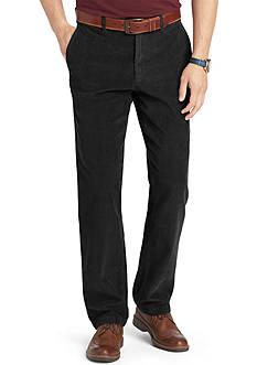 Izod Straight Fit Corduroy Pant