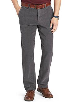 Izod Straight Fit Corduroy Pant