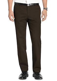 IZOD Chino Straight Fit Pants