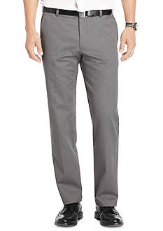 IZOD Chino Slim Fit Pants