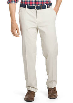 IZOD Stretch Straight Saltwater Chino Pants