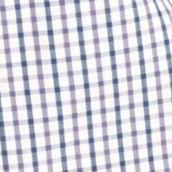 Izod Men Sale: Mystical IZOD Long Sleeve Tattersal Woven Shirt