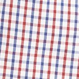 Izod Men Sale: Roobios Tea IZOD Long Sleeve Tattersal Woven Shirt