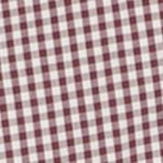Comfortable Casual Shirts for Men: Fig IZOD Advantage Stretch Gingham-Checked Shirt