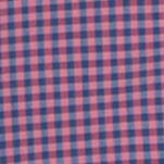 Comfortable Casual Shirts for Men: Saltwater Red IZOD Advantage Stretch Tonal Gingham Shirt