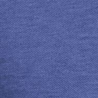 Mens Short Sleeve Polo Shirts: Mazarine Blue IZOD Solid Pique Polo