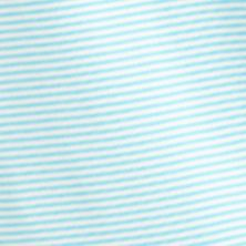 Men: Short Sleeves Sale: Blue Radiance IZOD Golf Stripe Polo Golf Shirt
