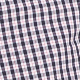 Young Men: Shorts Sale: Midnight IZOD Belted Poplin Plaid Shorts