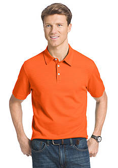 IZOD Short Sleeve Windward Cool Polo Shirt
