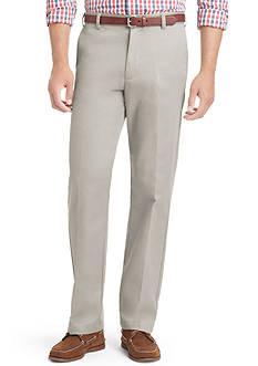 IZOD Fashion American Chino Straight-Fit Pants