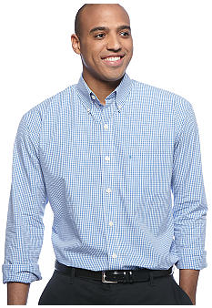 Izod Big & Tall Essential Woven Shirts