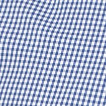 Izod: Mazarine Blue IZOD Big & Tall Long Sleeve Iconic Stretch Gingham Woven Shirt