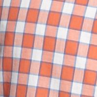 Mens Big and Tall Casual Shirts: Check & Plaid: Camellia IZOD Big & Tall Long Sleeve Button Down Plaid Shirt