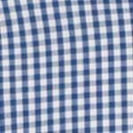 Mens Big and Tall Casual Shirts: Check & Plaid: Midnight IZOD Big & Tall Long Sleeve Performance Advantage Non Iron Stretch Shirt