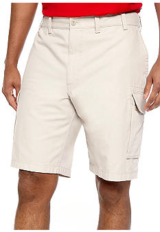 Izod Big & Tall Saltwater Deep Short