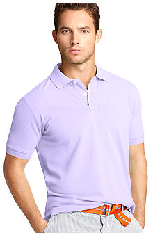 Izod Big & Tall Heritage Pique Polo
